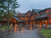 Fortune Creek Lodge